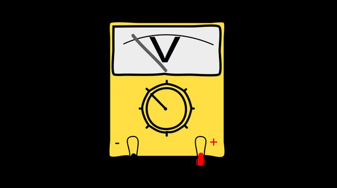 Multimeter Für Fritzing
